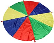 Science Purchase Parachute with 8 Handles Game, 12&