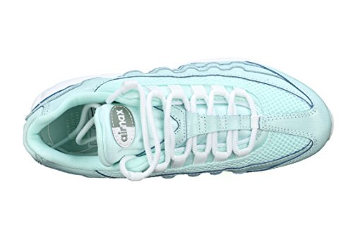 Green Igloo Max 300 Women's Igloo White Summit Clay WMNS 95 Green Air Trainers PRM Nike gAOHH