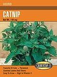 Heirloom Catnip from Cornucopia