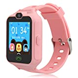 Best Digital Cameras For Children - HSX Z Phone Watch for Kids Smart Watch Review