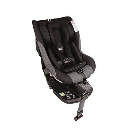 Jané, Silla de coche grupo 3 Isofix, negro: Amazon.es: Bebé