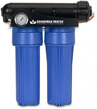 Power Grow 500 growmax Water - ósmosis inversa: Amazon.es: Jardín