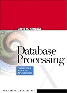 Amazon database processing fundamentals design and database processing fundamentals design and implementation 10th edition fandeluxe Choice Image