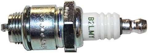 2 Unidades NGK BR2-LM Buj/ías 5798 NGK