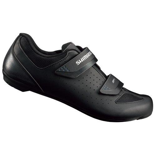 Shimano shrp1pg460sl00 Herren Sneaker Radfahren, 46, Schwarz,