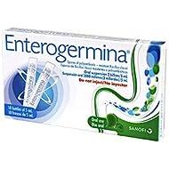 Enterogermina 2 Billion (10 Vials)