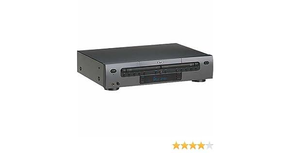 TDK DA 5900 - CD player / CD recorder