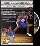 Better Basketball's Better 1-on-1 Defense