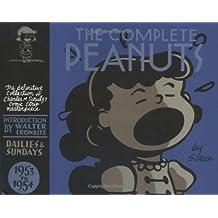 The Complete Peanuts 1953-1954 (Vol. 2)  (The Complete Peanuts)