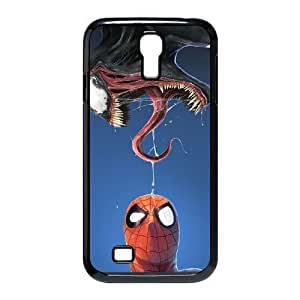 Bloomingbluerose Spiderman Superhero Curated by Suburban Fandom Cases For Samsung Galaxy S4 Mens Designer, Samsung Galaxy S4 Cases For Girls Cheap For Girls With Black