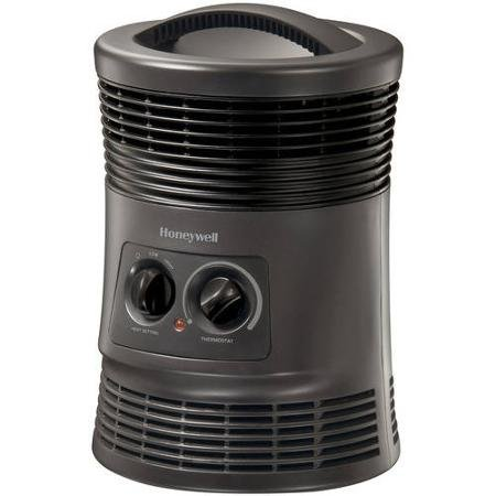 Honeywell Heater Manual - 1