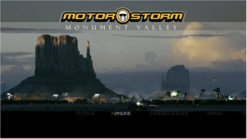 MotorStorm Complete [Japan Import] by Sony (Image #9)