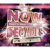 Now Decades