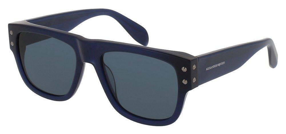 Alexander McQueen Mens AM0069S Sunglasses