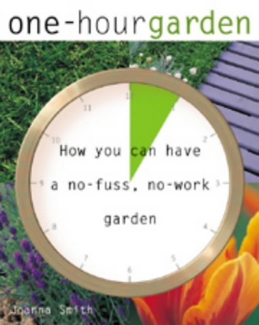 Download The One-hour Garden pdf
