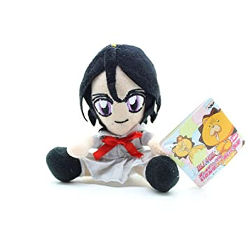 Bleach Rukia Kuchiki Plush Doll Plush Doll Includes Free Delivery