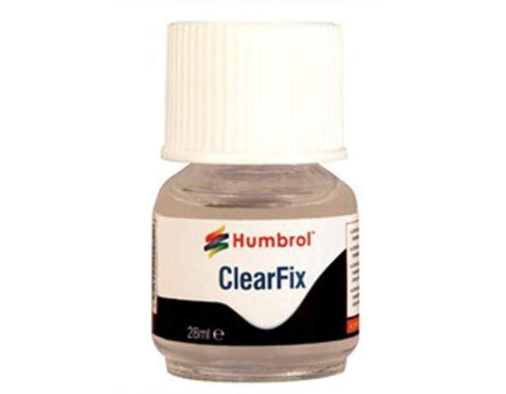 Humbrol AC5708 Clearfix - Adhesivo para maquetas (sustituye ...