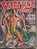 img - for STARTLING Stories: September, Sept. 1947 book / textbook / text book