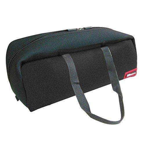 (業務用20個セット)DBLTACT トレジャーボックス(作業バッグ/手提げ鞄) Sサイズ 自立型/軽量 DTQ-S-CA 迷彩 〔収納用具〕【×20セット】 B01N6SKHR4 Sサイズ 迷彩 20セット