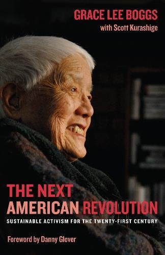 Cover of The Next American Revolution: Sustainable Activism for the Twenty-First Century