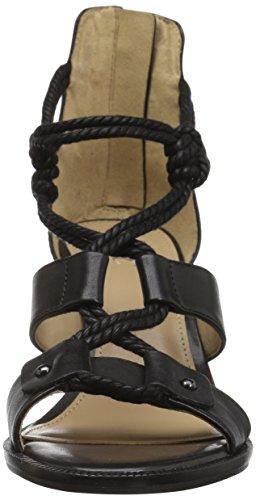 Il Vestito Da Donna Black Jackson Con Cinturino Scuro