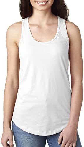 Next Level Apparel Women's Ideal Racerback Tank