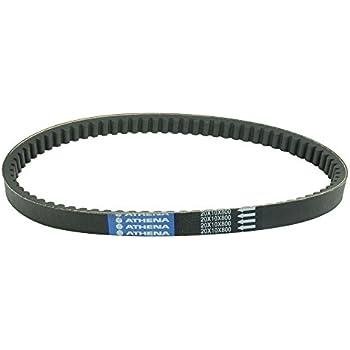 Athena S410000350028 Transmission belt