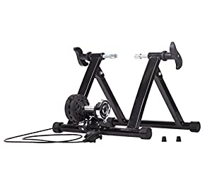 Magnet Steel Bike Bicycle Indoor Exercise Trainer Stand by FDW from FDW