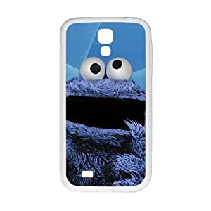 Monsters University White Samsung Galaxy S4 case