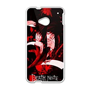 SVF Death Note Cell Phone Case for HTC One M7