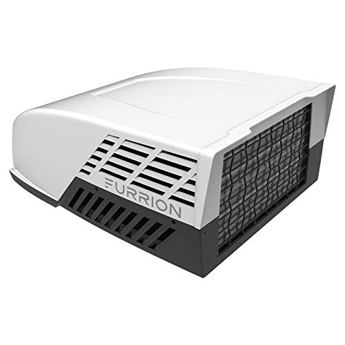 (Furrion Chill FACR14SA-PS RV Air Conditioner, Rooftop, 14.5 BTU-White)
