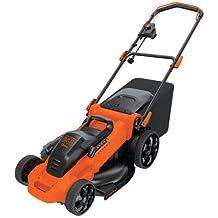 Black & Decker MM2000R 13 Amp 20 in. Electric Lawn Mower (Certified Refurbished)