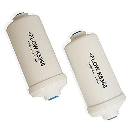 Amazoncom Berkey PF 2 Fluoride Filter Set of 2 Fits Black