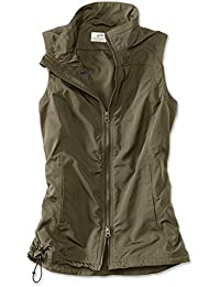 Women's Pack-and-Go Travel Vest