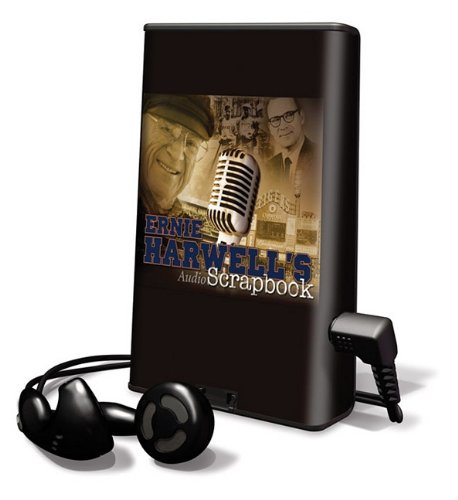 Ernie Harwell's Audio Scrapbook: Library Edition (Playaway Adult Nonfiction)