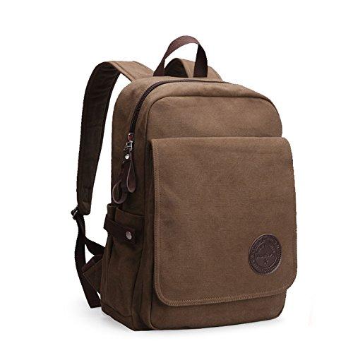 Mochilas de los hombres/ mochila de moda/Bolso de la computadora/Bolsa de viaje/Bolso de la lona casual/Bolsas de los estudiantes de secundaria-C C