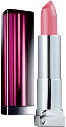 Maybelline New York Color Sensational Lip Color, Pink and Proper 20, 0.15 Ounce