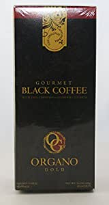 Organo Gold Stock