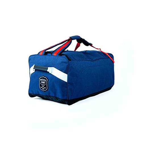 Pacific Rink Junior Player Bag Navy