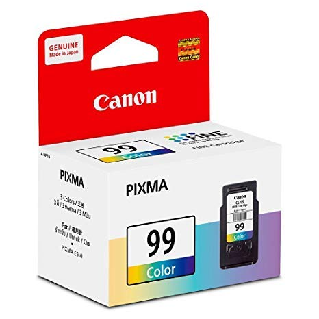 Canon CL 99 colour cartridge