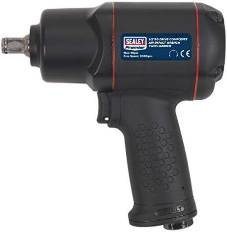 Style De Mode Sealey SA6007 air impact wrench 1/2