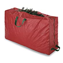 Whitmor 6129-5345 Christmas Tree Rolling Storage Bag