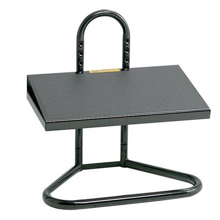 Safco Adjustable Workstation - Safco Office Workstation Industrial TaskMaster Adjustable Footrest