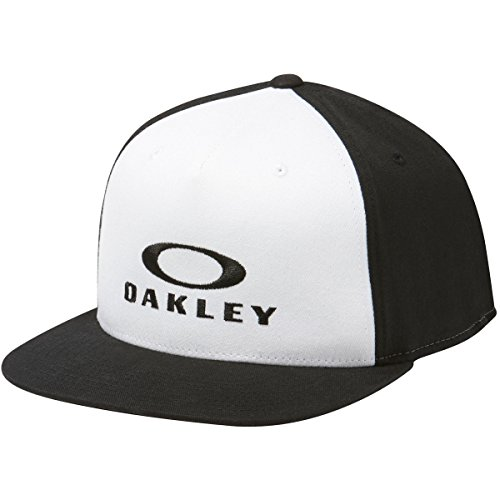 Used, Oakley Men's Sliver 110 Flexfit Hat, White, One Size for sale  Delivered anywhere in USA