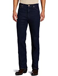Wrangler Men's Western Traditional Bootcut Slim Jean