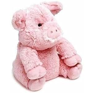 CuddleBudz Pinkie the Pig