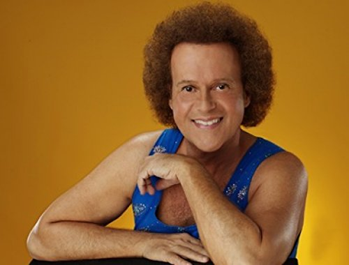 Richard Simmons 24X36 New Printed Poster Rare #TNW726252 by The Night's Watch