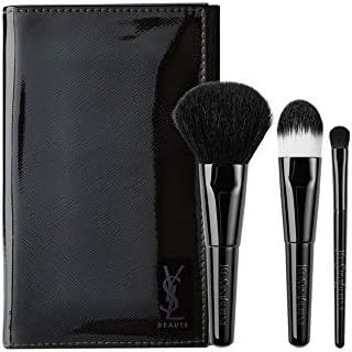 YSL Yves Saint Laurent Juego de brochas (tamaño de viaje): Amazon.es: Belleza