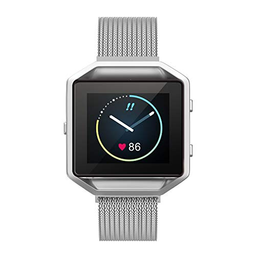 fitbit blaze magnetic bands for women buyer's guide