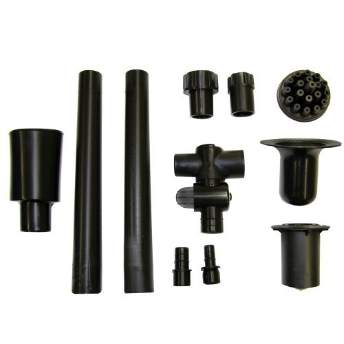 Beckett NK3 All In One Pond Pump Nozzle Kit for FR and G, Model: NK3, Home/Garden & Outdoor Store